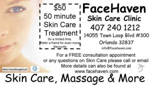 Facehaven Skin Care Fab Feb